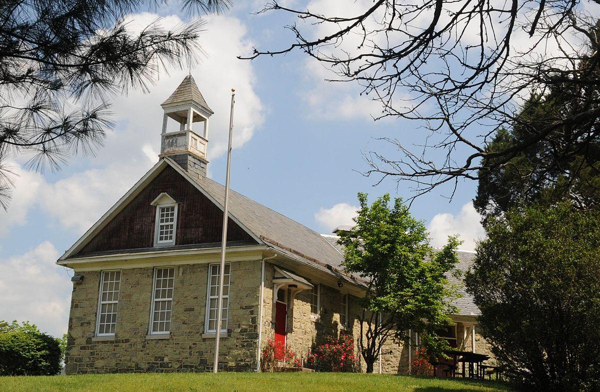 Bare Hills Historic District Wikipedia