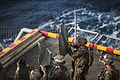 BLT 1-6 conducts live-fire range at sea 140304-M-HZ646-164.jpg