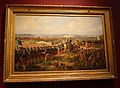 BLW 'The Battle of Fontenoy, 1745- The French and the Allies Confronting Each Other'.jpg