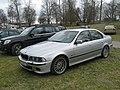 BMW 530i M Sport E39 (14043686041).jpg