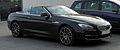 BMW 650i Cabriolet (F12) – Frontansicht, 8. April 2011, Mettmann.jpg