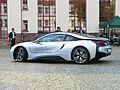 BMW i8 in Dresden Hellerau (2).jpg