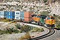 BNSF 5483 West Kingman Canyon AZ (293095248).jpg