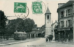 Bry-sur-Marne