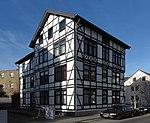 Residential building Cammanstrasse 4