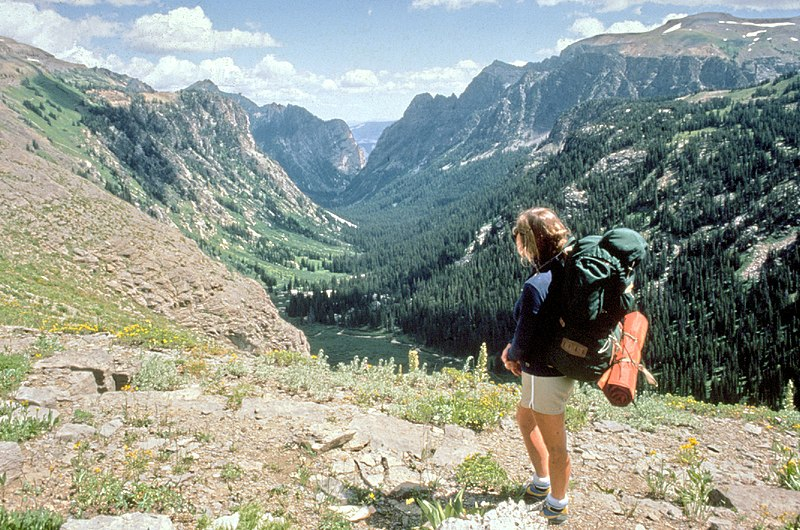 File:Backpacking in Grand Teton NP-NPS.jpg
