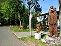 Bad Sobernheim - Kettensägekunst Boris Beuscher - panoramio.jpg