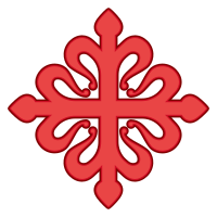 Badge of the Order of Calatrava.svg
