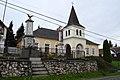Bagola, római katolikus templom 2021 01.jpg