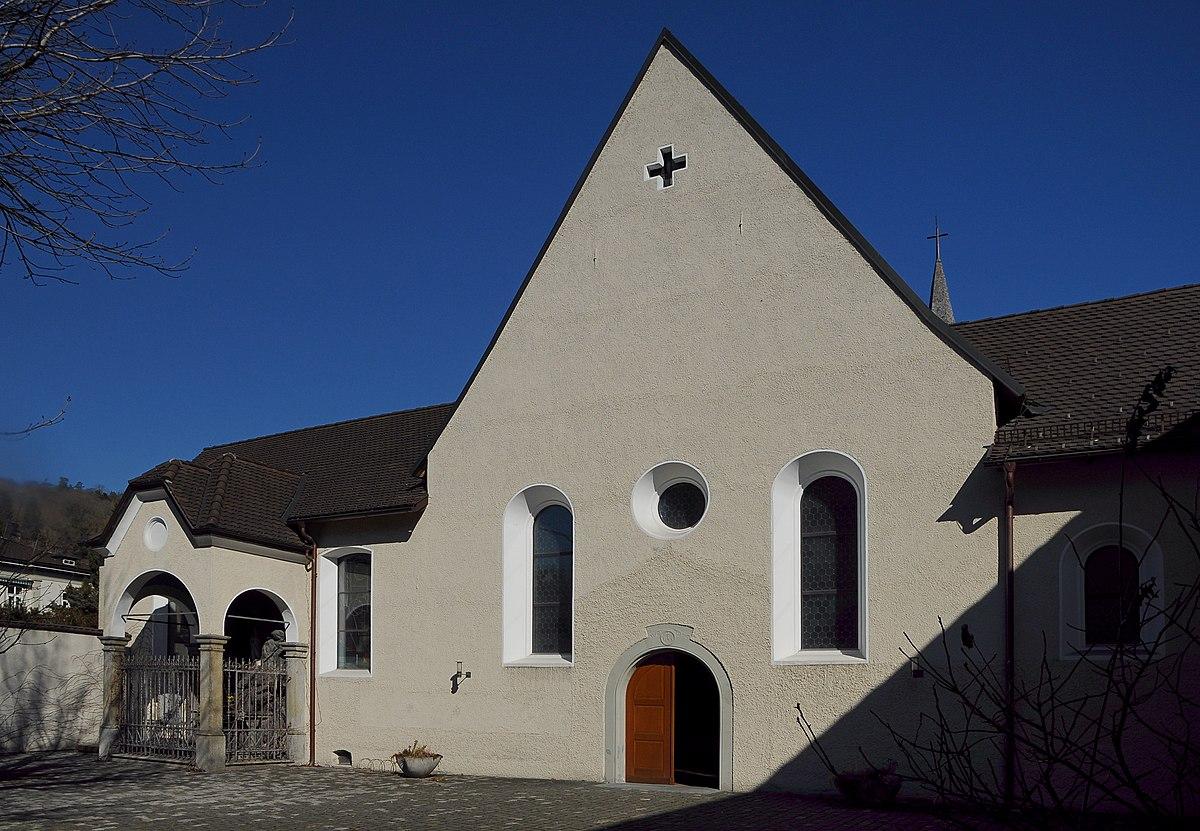 Kapuzinerkloster Feldkirch Wikipedia