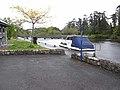 Ballinamore Mooring, Shannon-Erne Waterway - geograph.org.uk - 1308947.jpg