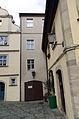 Bamberg, Karolinenstraße 1, Hinterhaus-001.jpg