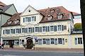 Bamberg, Lange Straße 41, Haupthaus, 20151019-001.jpg