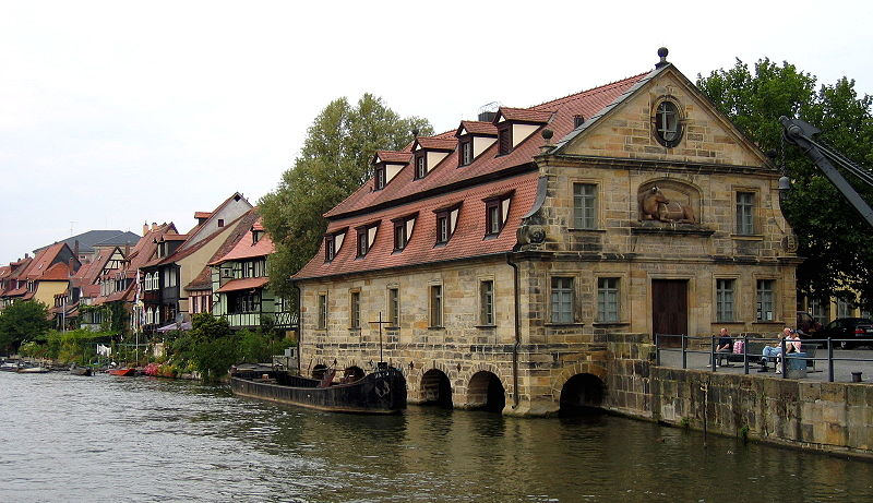 Datei:Bamberg-KleinVenedig1-Asio.JPG