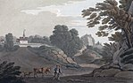 Bamble Church (JW Edy plate 32).jpg