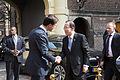 Ban Ki-moon arriveert bij Binnenhof 20 (8631767116).jpg