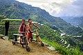 Banaue Rice Terraces of the Philippines.jpg