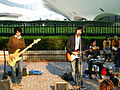 Band2@YoyogiPark, 2006-10-29.jpg