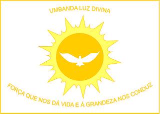 Umbanda Afro-Brazilian syncretic religion