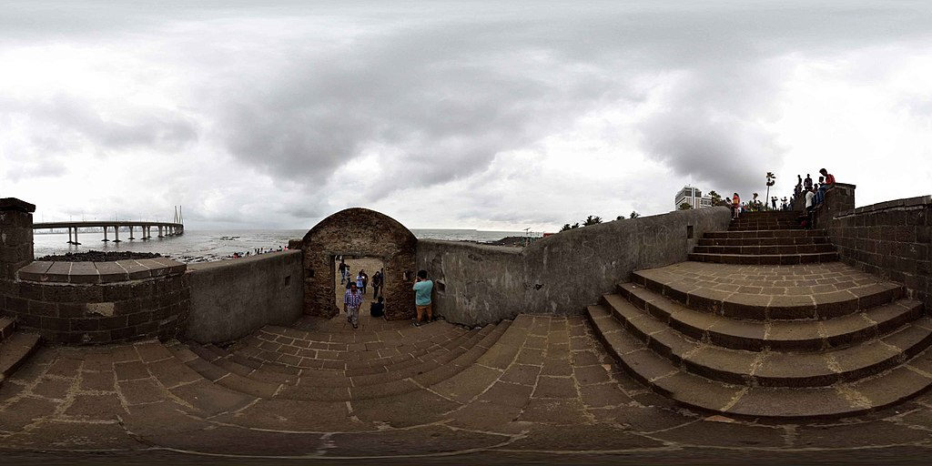 Bandra-fort-mumbai