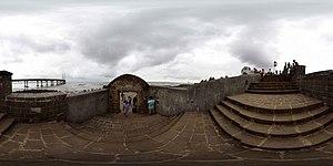 Castella de Aguada - Bandra Fort