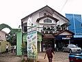 Bank Mandiri KCP Bekasi Ujung Aspal, Jatimurni - panoramio.jpg
