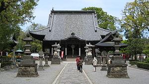 Banna-ji - Banna-ji Temple