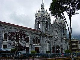 Baños Canton