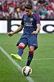 Barça - Napoli - 20140806 - Marc Bartra.jpg