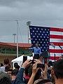 Barack Obama in Kissimmee (30189822033).jpg