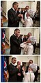 Barack Obama meets Annie Glenn, Oct. 9, 2012 (1).jpg