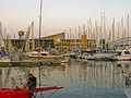 Barcelona - Port Vell (1805300940).jpg