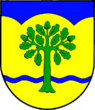 Coat of arms of Barkelsby