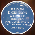 Baron-Dickinson-Webster-Blue-Plaque.png