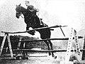 Baron Nishi gold medalist 1932.jpg