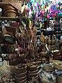Barraca no mercado Santa Cruz em Salvador, Bahia, Brasil.jpg