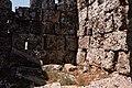 Bashmishli (باشمشلي), Syria - Interior walls of unidentified structure - PHBZ024 2016 4307 - Dumbarton Oaks.jpg