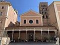Basilique San Lorenzo Lucina - Rome (IT62) - 2021-08-29 - 4.jpg