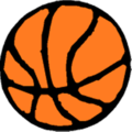 Basketball clipart ball.png