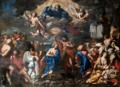 Battesimo di Cristo - E. Sirani.png