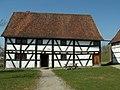 Bauernhaus aus Meßhofen - panoramio.jpg