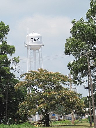 Bay, Arkansas - Image: Bay AR 011
