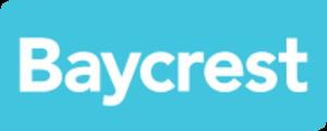 Baycrest - Image: Baycrest logo