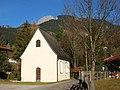 Bayrischzell Osterhofen Kapelle.JPG