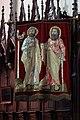 Bazouges-la-Pérouse (35) Église Saint-Pierre et Saint-Paul - Intérieur - Bannière.jpg