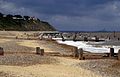 Beach south of Corton - geograph.org.uk - 43386.jpg
