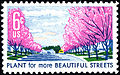 Beautification of America Streets 6c 1969 issue U.S. stamp.jpg