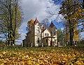Bednarka, cerkiew Opieki Najświętszej Maryi Panny (HB2).jpg