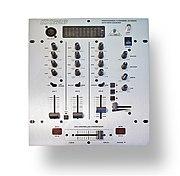 DJ Mixer.