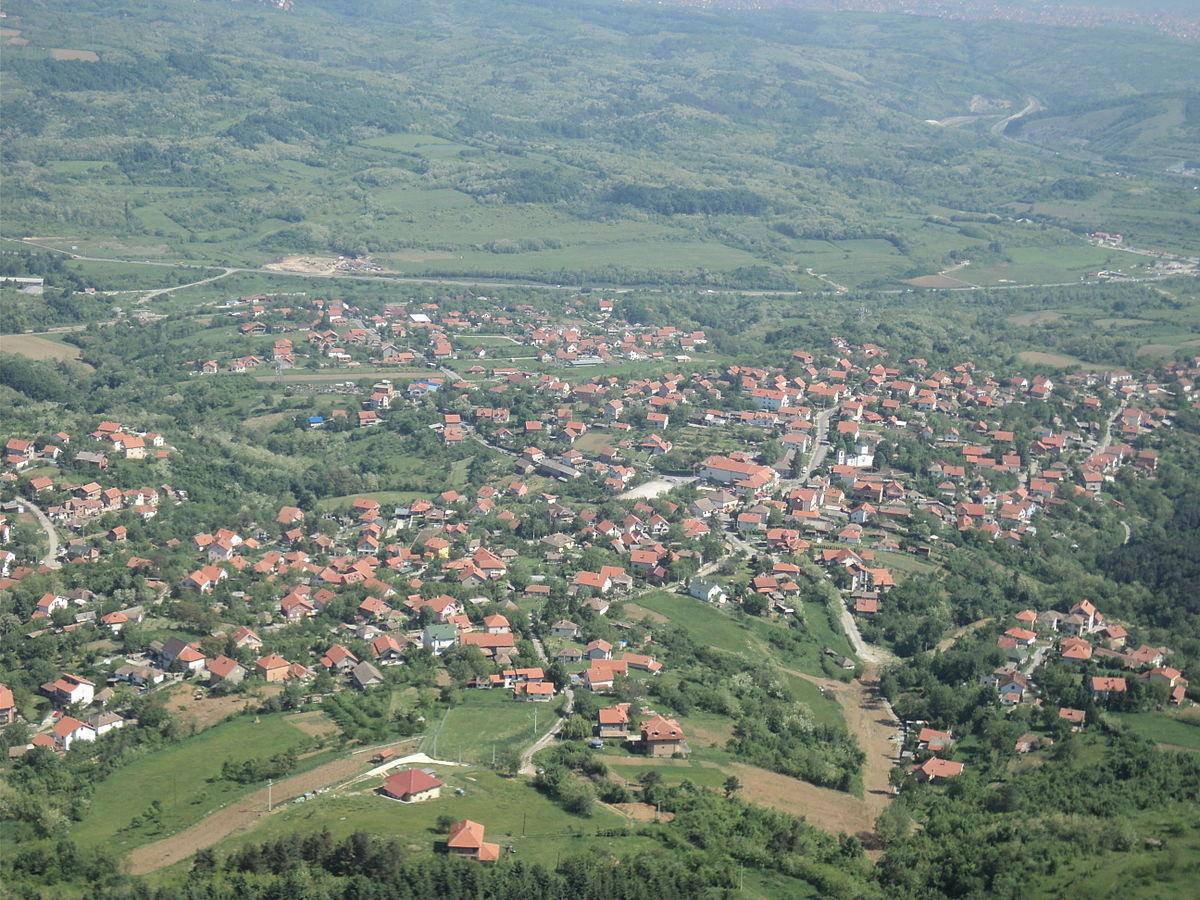 vase carapica beograd mapa Beli Potok (Voždovac)   Wikipedia vase carapica beograd mapa
